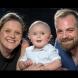 Семейната снимка, която спаси живота на детето