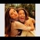 Сестрата на Саня Борисова е нейно копие - красавицата печели луди пари в Дубай (Снимки):