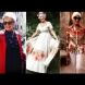 Баба ми е фаталната жена: на 80 години тя сбъдна мечтата си да стане супер модел (Снимки):