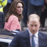 Скандал с кралското семейство разтърси Англия