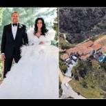 Цеци Красимирова се шири в палат за 16 милиона в Холивуд - уникални снимки от луксозното имение (Снимки):