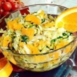 5 салати, с които ще се стопите за нула  време