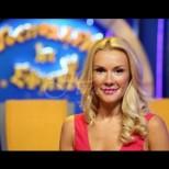 Мария Игнатова вече не е безработна - блондинката тотално смени амплоато: