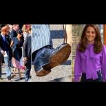 Най-големите кралски резили - Кейт, Меган и мъжете им с катастрофални модни гафове
