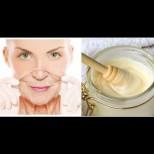 Ето как се прави знаменитият крем против бръчки, който опъва кожата по-добре от лифтинг - малко домашно чудо: