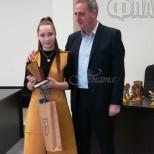 Наше момиче накара целият свят да говори за България