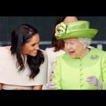 Ето доказателството, че не Кейт, а Меган е любимката на кралицата - Елизабет е безкрайно благодарна на Маркъл: