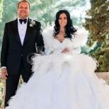 Цеци Красимирова с още една сватба, но не за себе си!