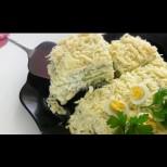 На вкус е между Снежанка и пържени тиквички - това ми е коронната рецепта за лятото, избиват се за нея: