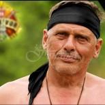 Нончо Воденичаров починал заради отровна змия