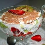 5 летни десерта от хладилника, които ще ви очароват с невероятния си вкус и бързина на приготвяне