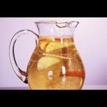 Най-ефективната напитка за горене на килограми - вярвате или не, в нея има 0 калории: