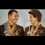 Тайната, която Валентина Терешкова и Юрий Гагарин крият 50 години