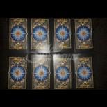 Картите таро отговарят-Какво мисли и чувства моят партньор към мен в момента