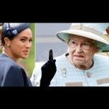 Баба не дава: Елизабет II забрани на Меган да се включи в тази дългогодишна традиция:
