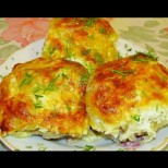 Откакто открих рецептата, вече не правя гарнитура към кюфтетата: на вкус са между пържола и картофи огретен