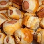 Руска закуска от 2 съставки- слагаш, навиваш и хапваш вкусно, вкусно