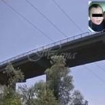 Нова информация за убиеца Дилян, хвърлил детето си от мост в Габрово
