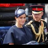 Меган се върна в играта - отслабнала и в топ-форма, херцогинята затвори устата на всички злобари (Снимки):
