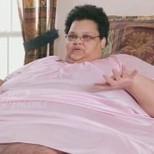 Жената, която успя да стопи цели 270 килограма изглежда съвсем различно днес