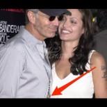 Анджелина носила част от бившия си на медальон - ето най-странните изгъзици на звездите: