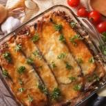 Италианска вечеря за горещи летни вечери и страстни нощти, подходяща за всички на диета