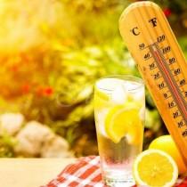 Жълт код за почти 40 градуса във вторник