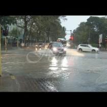 Жълт код за градушки и дъжд в 13 области е обявен за понеделник