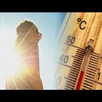 Опасни жеги ни морят през юли: Температурите ще бъдат рекордно високи!