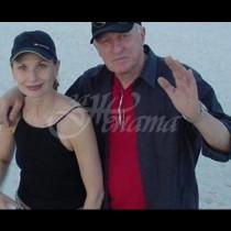Почина бившият съпруг на Ваня Цветкова