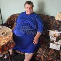 Почина най-тежкият човек в България