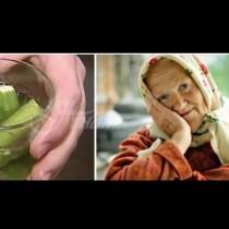 От баба я знам: тази лековита вода понижава холестерола, лекува бъбреци, чисти черния дроб, а се приготвя за 2 минути!