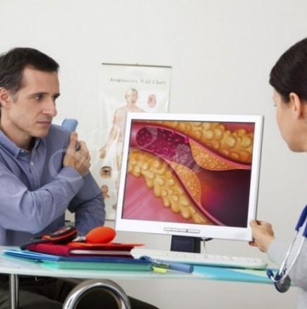Предпазване и спасение от инфаркт и инсулт