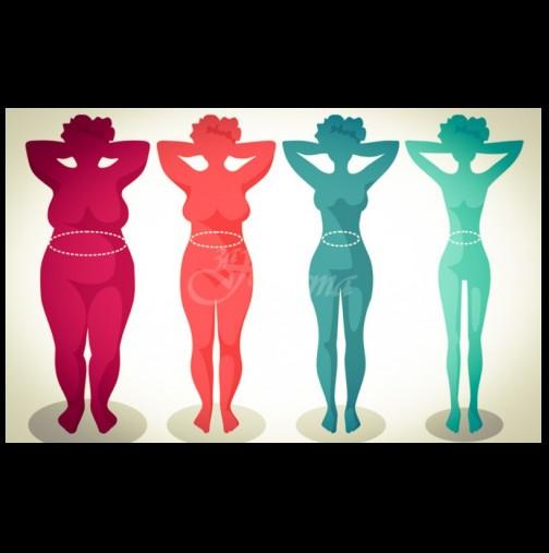 Нова таблица за идеалното тегло зарадва всички дами! Вижте какво трябва да е вашето