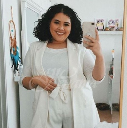 Мода за пълни дами това лято- как да бъдем стилни, да ни е леко и да скрием някое друго килце (снимки)