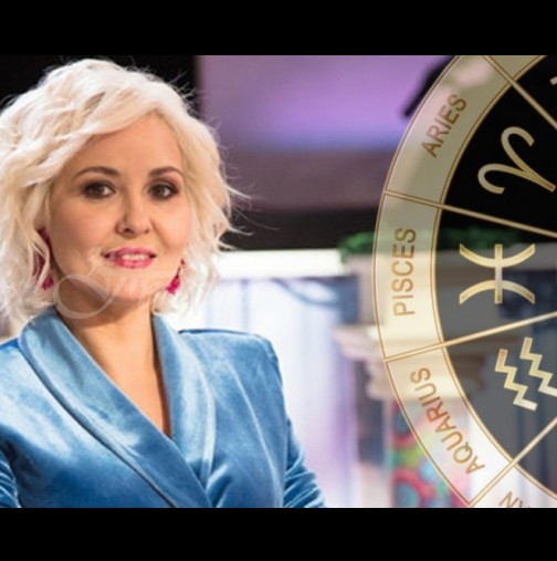 Астрологът Василиса Володина съобщава на три зодии: очаква ви шеметен успех през ЮЛИ 2019 г.