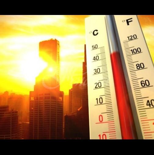 Опасни горещини – 50 човека припаднаха днес в жегата! Ето как да се спасим: