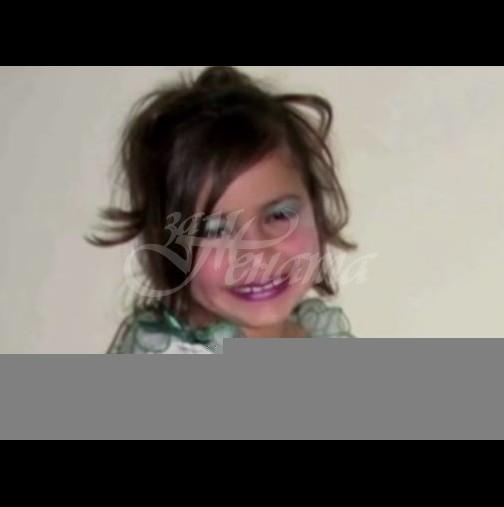 От 3-годишна възраст майката на Бритни води дъщеря си по конкурси за красота-ботокс, депилация, тен-Накрая това завърши трагично