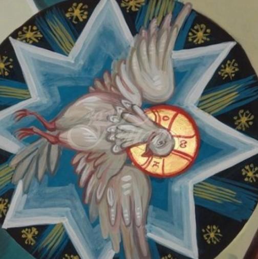 Утре е Свети дух! Вижте какво се прави на празника