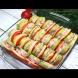 2 тиквички, 2 домата, 2 картофа и малко кайма - нищо продукти, а правят велико ястие (ВИДЕО):