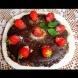 Божествен вкус в малко калории: Шоколадова торта без капка захар и брашно