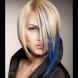 Ярки, пъстри и модерни - най-горещите трендове в цветовете за къса коса (Снимки):