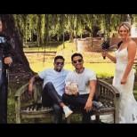 Сватба продължи по-дълго отколкото самия брак-Ето защо младоженците си казаха сбогом толкова бързо