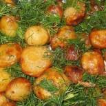 5 лесни и бързи рецепти пресни картофи за вкусна вечеря или обяд