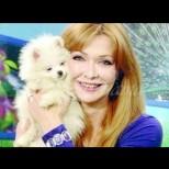 Роси Кирилова неузнаваема след козметична процедура - отнесе остри критики за вида си (Снимки):