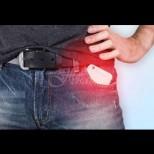 Убийствен навик, който всички имаме: ето защо никога не трябва да държим мобилния в джоба си