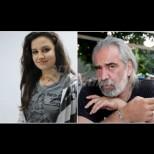 Дъщерята на Андрей Слабаков е станала неузнаваема - сравниха красивата Йоанна с Анджелина Джоли (Снимки):