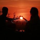 Месечен любовен хороскоп за август-4 зодии ще имат изкключително силна любовна тръпка до края на месеца