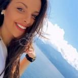 Симона Загорова с ново гадже на плажа
