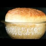 Пухкаво тесто без месене от 3 съставки за нула време